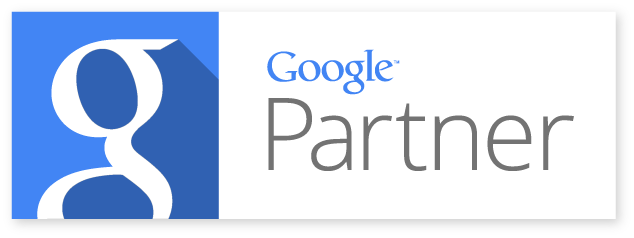Leading North's Google Partners badge