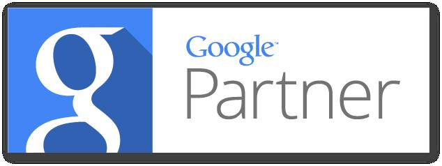 Leading North's Google Partners badge